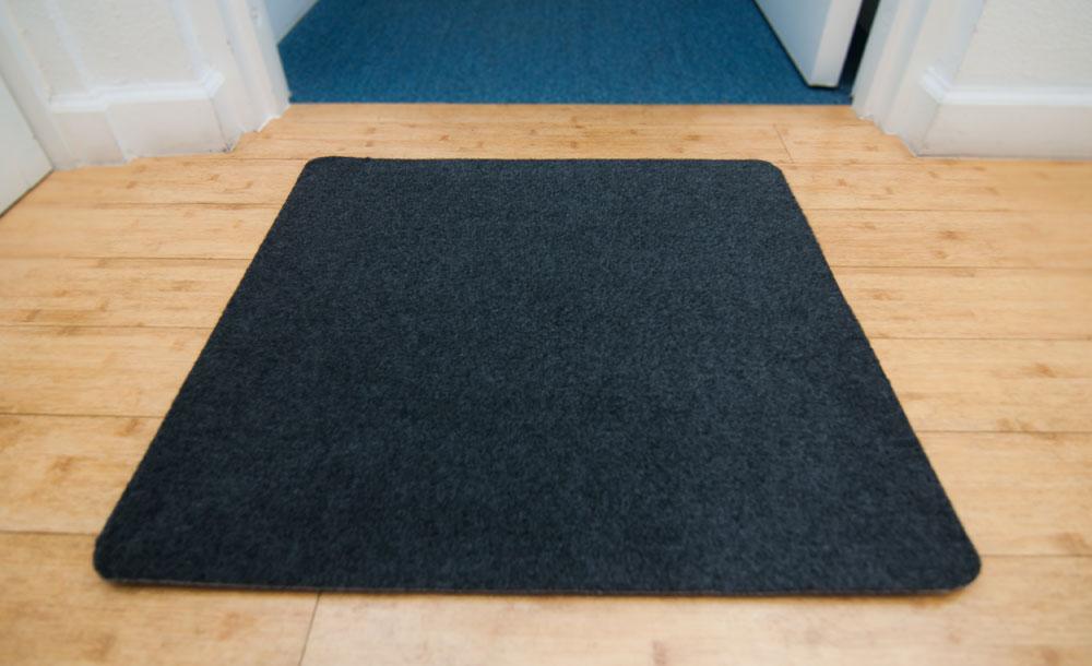 Hygomat Floor Mat