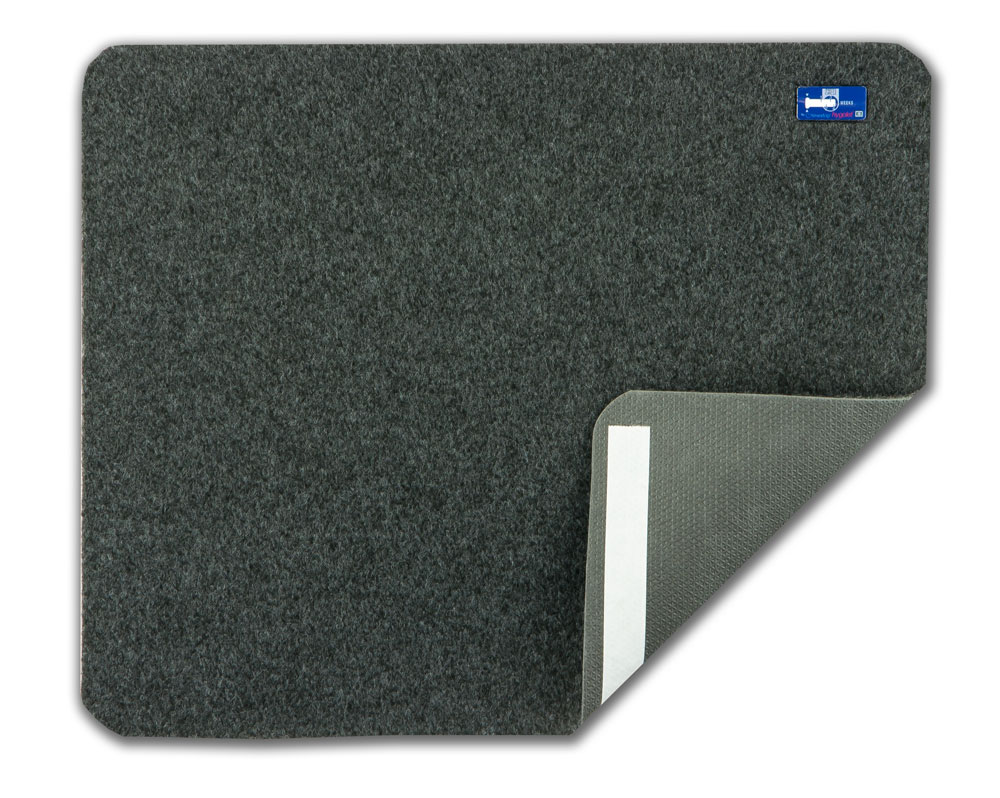 Disposable Antimicrobial Urinal Mat Hygomat