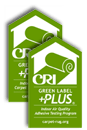 Green Label Plus Certified