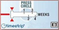 Time Strip